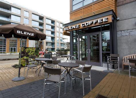 Franchise Coffee Shop own a franchise blenz coffee