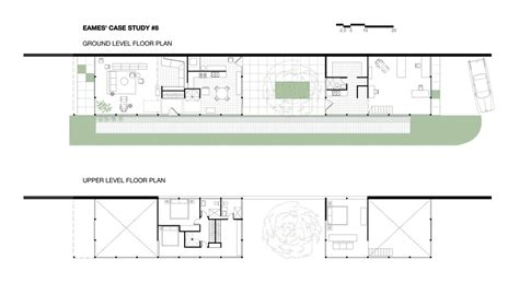eames house dimensions the eames house case study house no 8 classics of