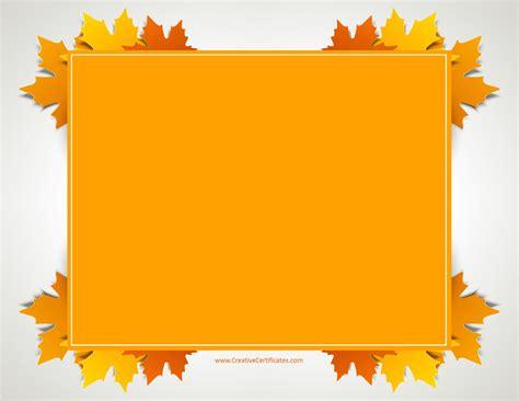 thanksgiving border clipart free thanksgiving clip borders free 101 clip