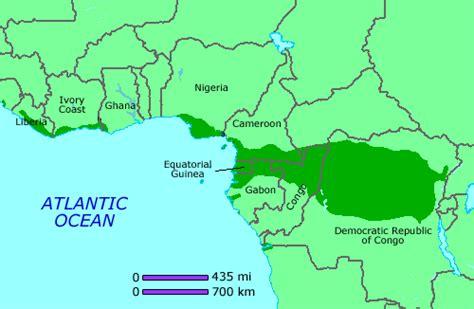 africa map rainforest plants fungi jungle photos galapagos