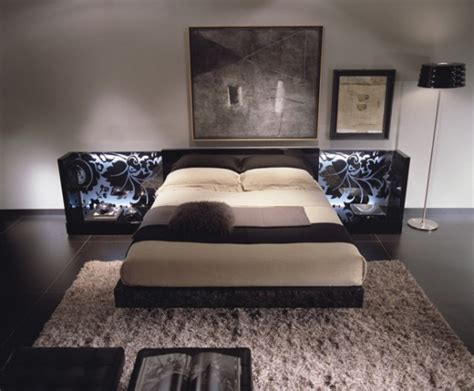 Italian Bedroom Design 20 Contemporary Italian Beds By Fimes Digsdigs