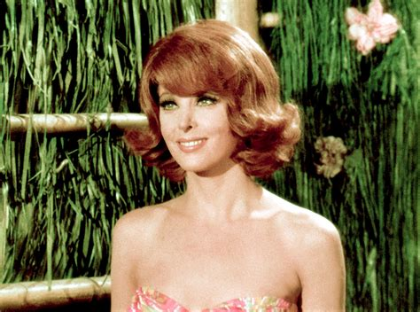 tina louise 2018 gilligan s island s tina louise 84 steps out people