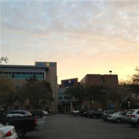 Jacksonville Mba by Rehabilitation Hospital Southside Jacksonville