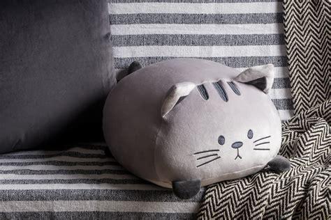 cuscino gatto cuscino gatto dottorgadget