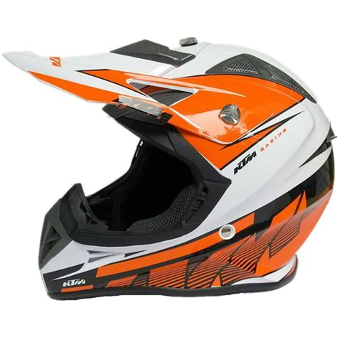 Ktm Bike Helmet New Arrival Capacetes Ktm Motocross Helmet Professional