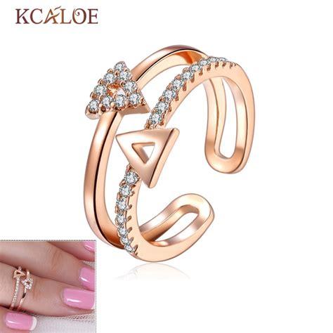 get cheap gold toe rings aliexpress alibaba
