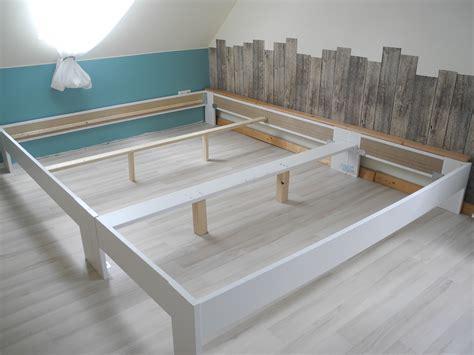 Familienbett Malm by Familienbett Bauanleitung Kinderzimmer