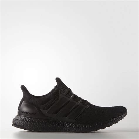 adidas ultra boost triple black adidas ultra boost quot triple black quot