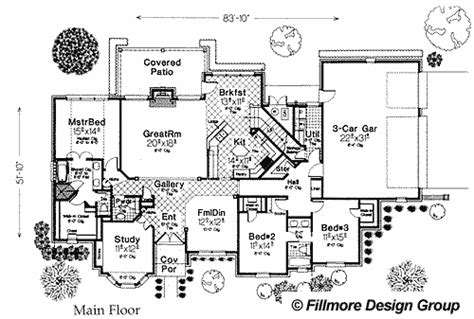 Custom Floor Plans by Everett Homes Goldsby Custom Floor Plans Central Oklahoma