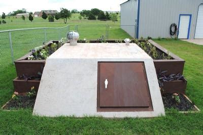 backyard storm shelter landscaping the tornado shelter let s garden pinterest