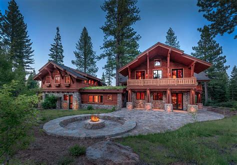martis camp luxury home home design garden