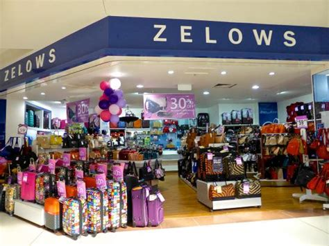 zelows picture of australia fair shopping centre