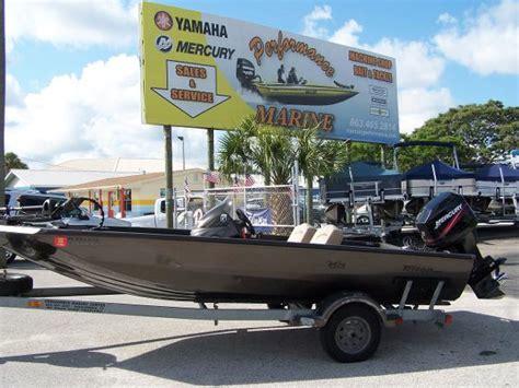 triton boats for sale in florida triton aluminum boats for sale in florida