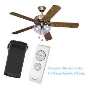 wireless ceiling fan pecham fan l wireless remote ceiling fan and