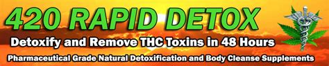 Verdant Herbals 48 Hour Thc Detox Kit by Thc Detox And Cleanse 420 Rapid Detox Ultimate Gold