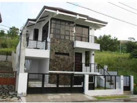 small zen type house design zen house floor plans in the philippines