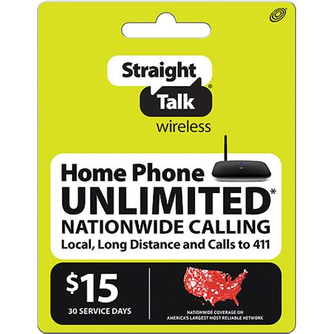 Straight Talk Home Phone Plans | straight talk wireless home phone 15 plan email delivery