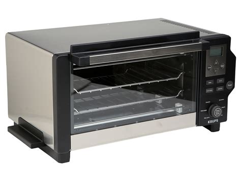Toaster Bags Krups Toaster Oven Black Stainless Steel Shipped Free At