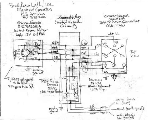 120 volt single phase reversing contactor diagram 120