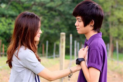 film thailand romantis sad ending all about yes or no resensi film komedi romantis