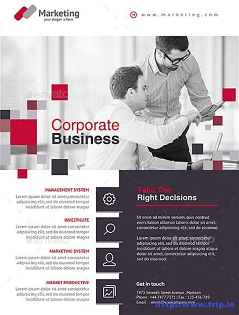 corporate flyer templates 145 best corporate business flyers print templates 2015