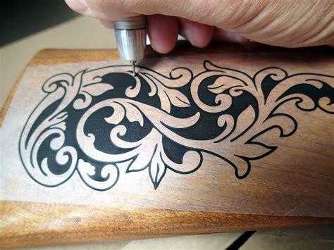 brass engraving kit wood carving relief custom engraving power carving carver