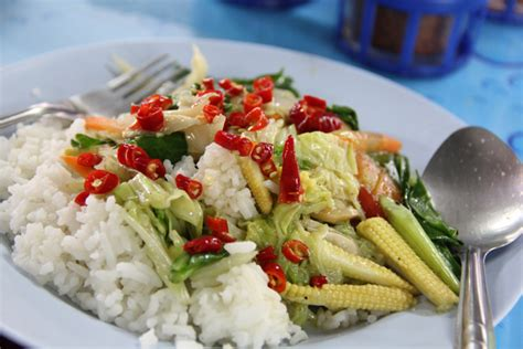 thai better food healthy thai food 21 delicious dishes that are actually
