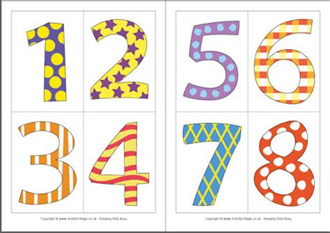 printable number cards 0 10 8 best images of digit cards 1 10 printable printable
