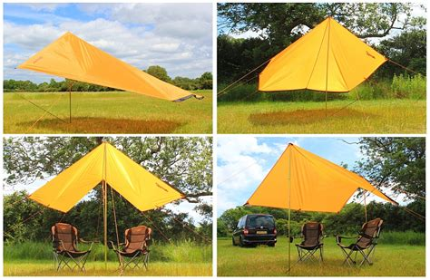 Sun Canopy Vw Cer Sun Canopy Awning Features Funky Leisure S