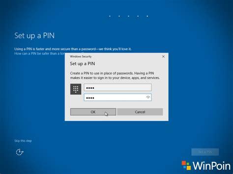 install windows 10 iso file cara install windows 10 terbaru anniversary update