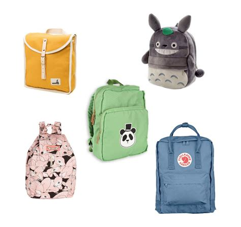 7 Bags For Back To School 5 back to school bags