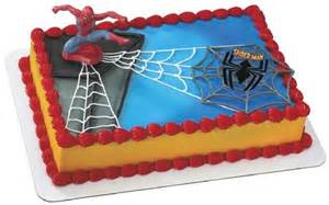 spiderman birthday cake best images collections hd for gadget windows mac android