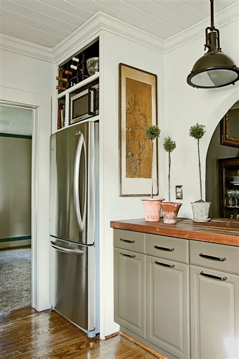 Turner S Kitchen by Modern Country Style Turner S Cottage Living Kitchen