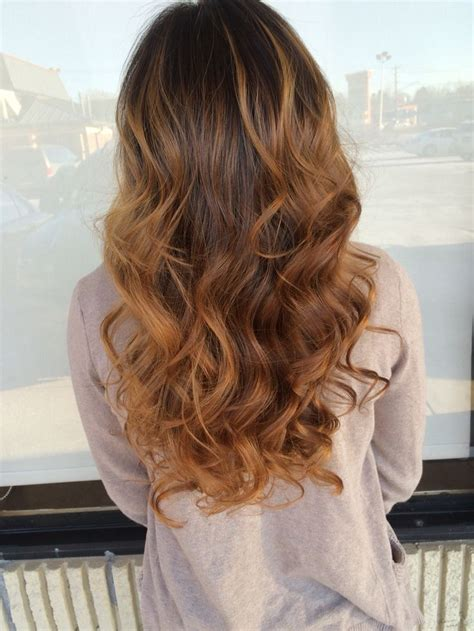 color melt with darkerr root 165 best images about hair on pinterest copper amy