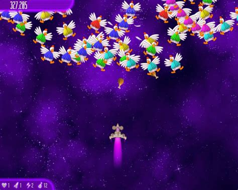 Free Full Version Download Chicken Invaders 4 | chicken invaders 4 game full version free download