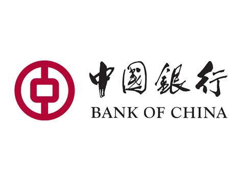 Bank Of China Coin Logo Logok