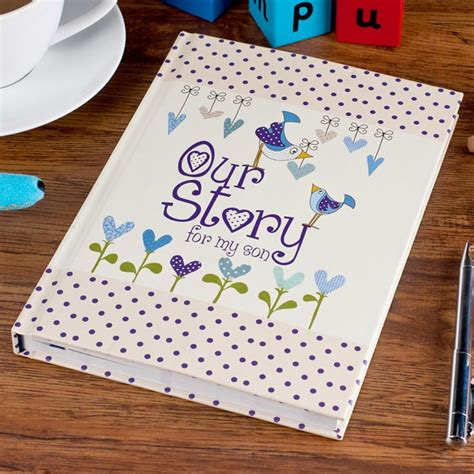 in our stories books our story for my book gifts for him