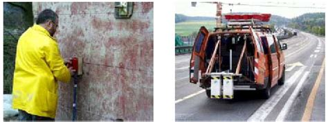 Ndt Methods For The Inspection Of Highway Structures