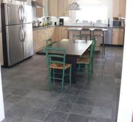 Gray Tile Kitchen Floor Pin By Alligood Smith On Kitchen Inspirations
