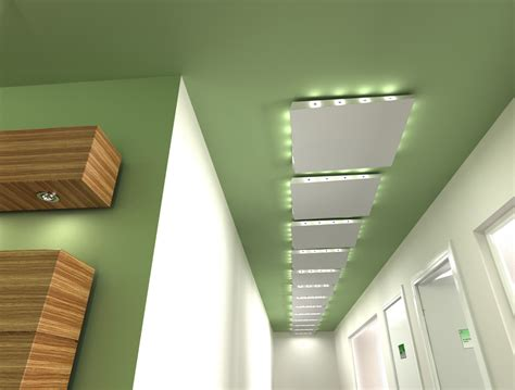 helix floating ceiling panel  lindner group stylepark