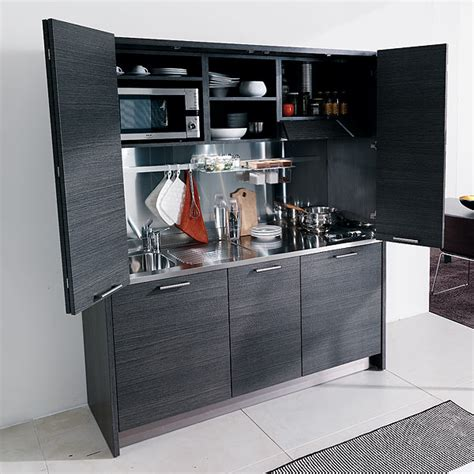 Compact Kitchen Designs Compact Kitchen Designs For Small Spaces Everything You Need In One Single Unit