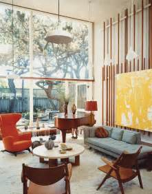 retro interior design living room 60s retro interior design style with small
