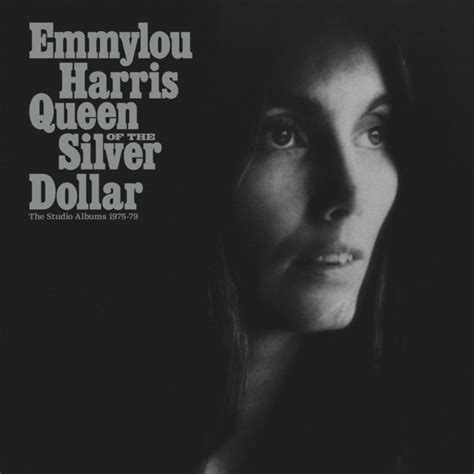 Box Set Harris quot emmylou harris of the silver dollar rsd vinyl 5 lp