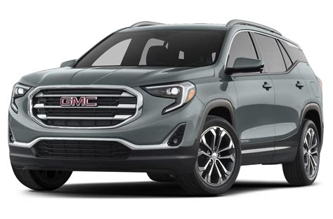 gmc model gmc terrain prices reviews and new model information