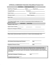 risk acceptance form template model release form in pdf auto repair estimate