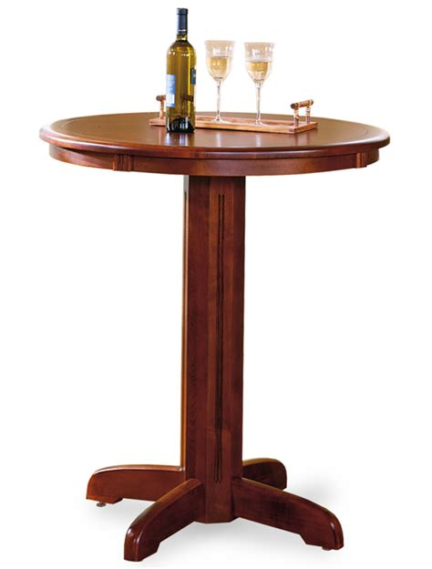 Pub Bar Table California House Napa Pub Table