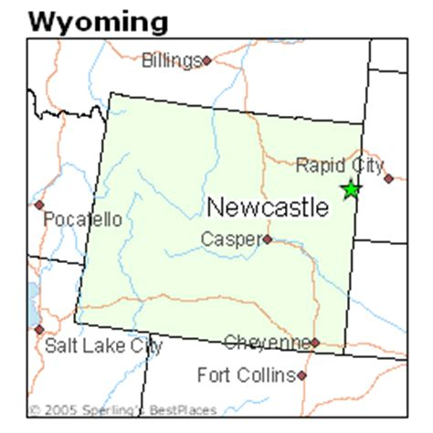 Newcastle County Section 8 by Best Places To Live In Newcastle Wyoming