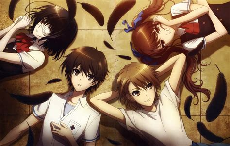 film anime another another shinra 239 desu