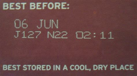 best by date best before date west waste