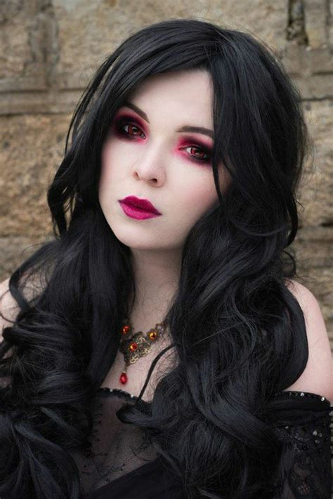 dark haired beautiful women modeling clothes beautiful black girl gorgeous goth girl gothic